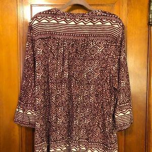 Lucky Brand Skirts - Lucky Brand Shirt 3XL